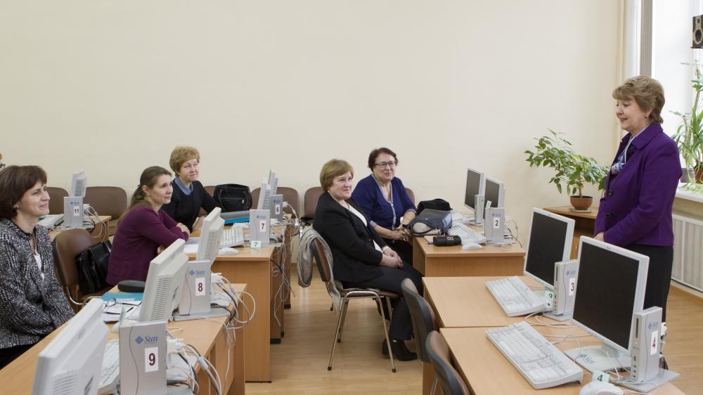 Спбгу повышение квалификации бухгалтеров бесплатный бухгалтерский семинар в спб