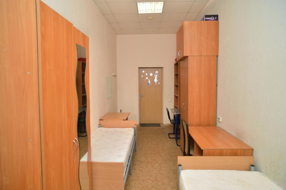 другие части фото общежития коридорного типа спбгэу кто-то даже