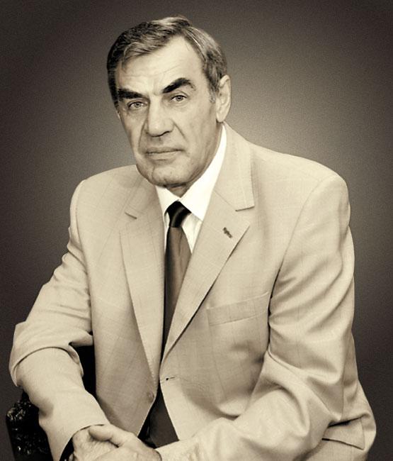 Избранный в октябре 1991г ректором